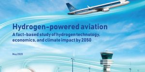 McKinsey Study on flying with hydrogen