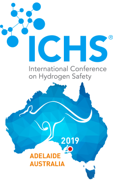 ICHS 2019 – The H2 Safety Event