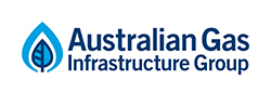 Australian Gas Infrastructure Group logo