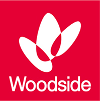Woodside Energy logo