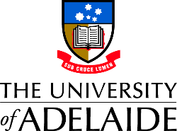 University of Adelaide - Logo